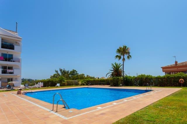 2 sypialnia Penthouse na sprzedaż w Calypso z basenem garażem - 179 000 € (Ref: 3822996)