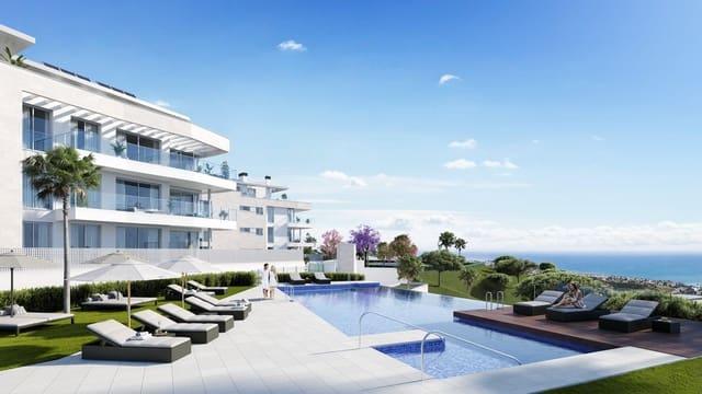 Estudio de 2 habitaciones en Mijas Costa en venta con piscina garaje - 253.000 € (Ref: 3974293)