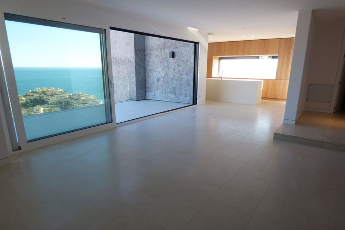 4 bedroom Apartment for sale in Benalmadena with pool garage - € 1,055,000 (Ref: 4705870)