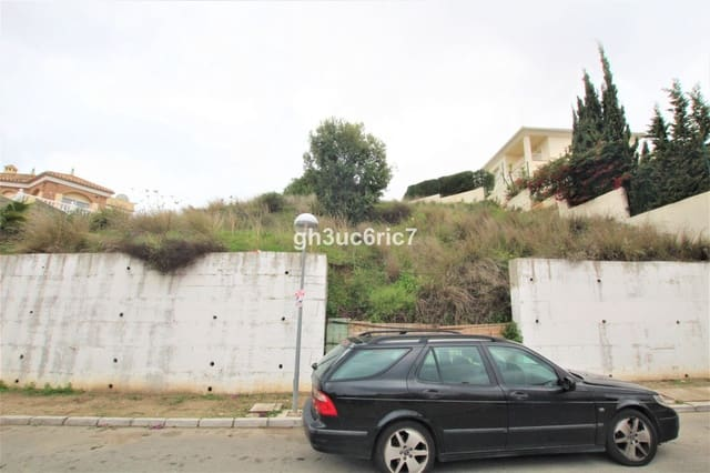 Byggetomt til salgs i Riviera del Sol - € 160 000 (Ref: 5082866)