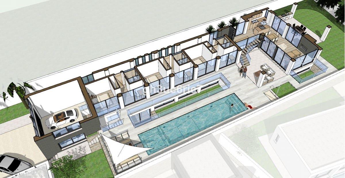 Building Plot for sale in El Chaparral - € 1,150,000 (Ref: 6022125)