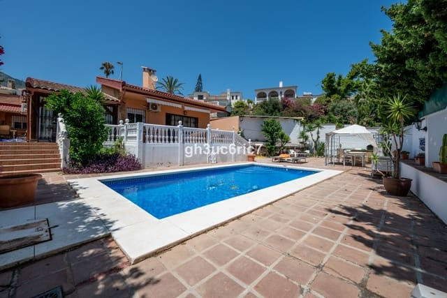 5 bedroom Villa for sale in Torremuelle with pool garage - € 599,000 (Ref: 6240573)