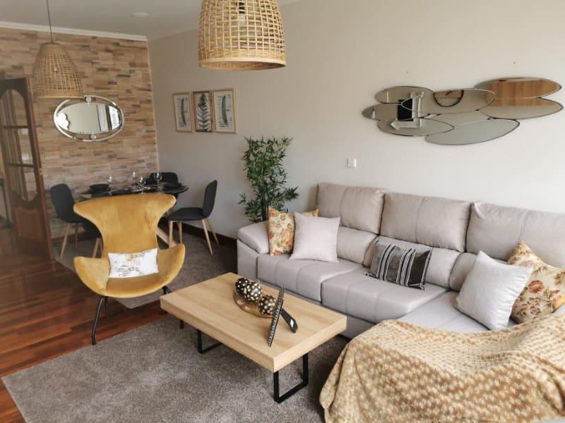 3 sovrum Lägenhet att hyra i Ferrol - 1 200 € (Ref: 5242126)
