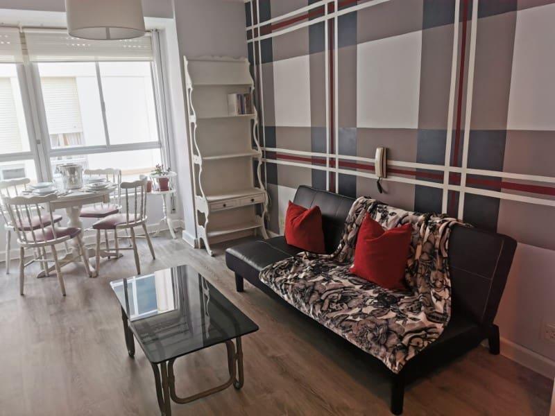 1 sovrum Lägenhet att hyra i Ferrol - 330 € (Ref: 5242129)