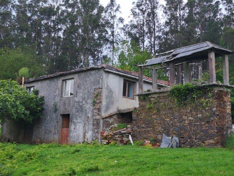 3 camera da letto Villa in vendita in Moeche - 37.200 € (Rif: 5247973)