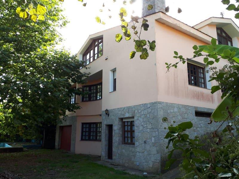 7 sovrum Villa till salu i Oleiros - 363 500 € (Ref: 5253895)