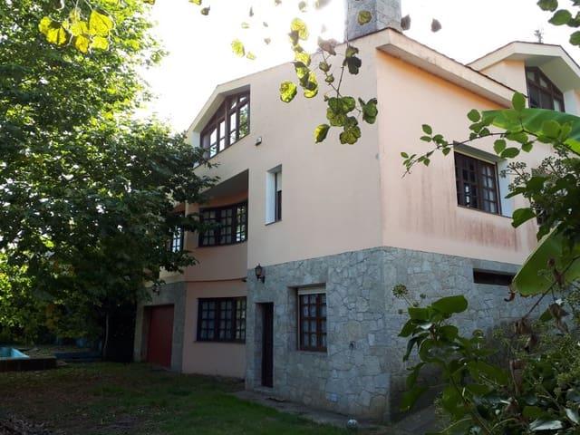 7 Zimmer Villa zu verkaufen in Oleiros - 363.500 € (Ref: 5253895)