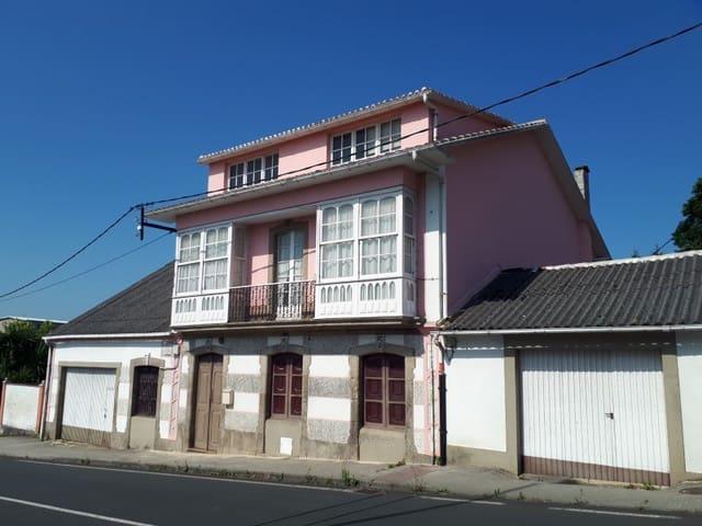 4 sypialnia Willa na sprzedaż w Ferrol z garażem - 212 000 € (Ref: 5253918)