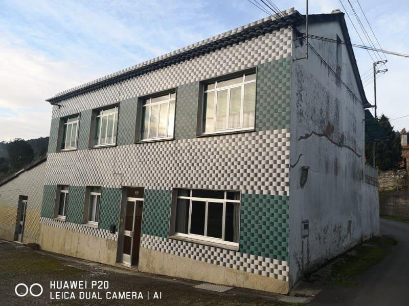5 camera da letto Villa in vendita in Ferrol con garage - 190.000 € (Rif: 5253921)