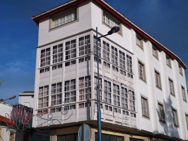 5 sovrum Radhus till salu i Neda - 195 000 € (Ref: 5269908)