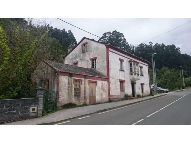 4 bedroom Villa for sale in Manon - € 68,400 (Ref: 5300217)