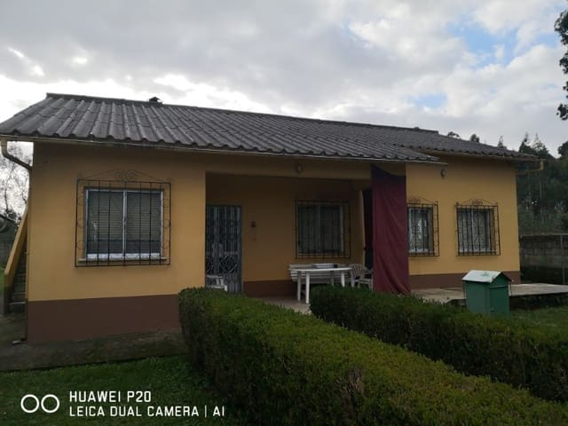 4 sypialnia Willa na sprzedaż w Valdovino - 180 000 € (Ref: 5313821)