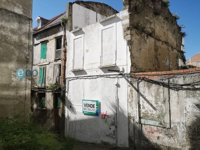Solar/Parcela en Ferrol en venta - 29.600 € (Ref: 5391426)