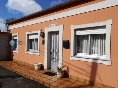 Adosado de 1 habitación en Mugardos en venta - 39.000 € (Ref: 5407784)