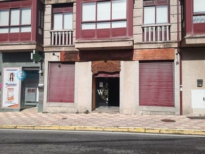 Commercial for sale in Mugardos - € 99,500 (Ref: 5443163)