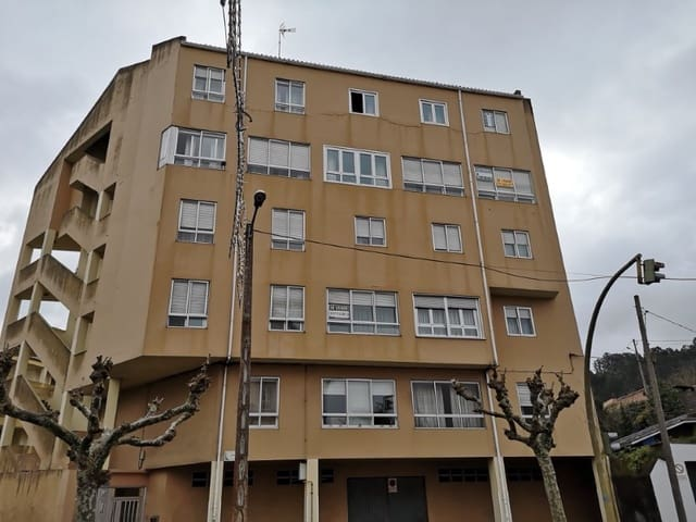 4 quarto Apartamento para venda em Fene - 87 000 € (Ref: 5724104)