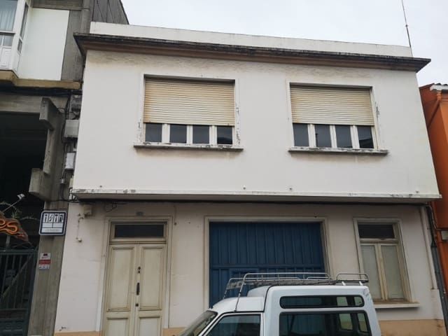 3 sovrum Radhus till salu i Naron med garage - 95 000 € (Ref: 5724105)