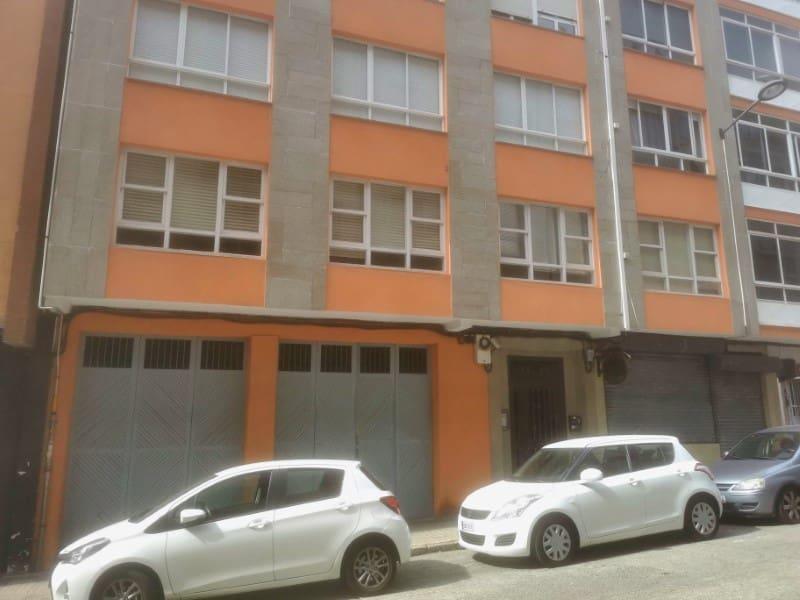 Kommersiell till salu i Ferrol - 32 000 € (Ref: 5724117)
