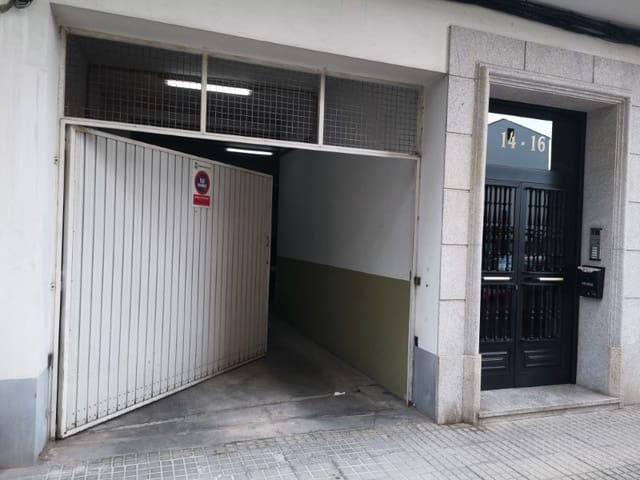 Garaje en Ferrol en venta - 9.100 € (Ref: 5724118)