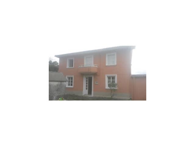 4 sypialnia Finka/Dom wiejski na sprzedaż w Pontedeume - 150 000 € (Ref: 5724125)