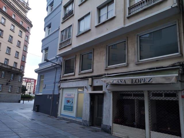 Oficina en Ferrol en venta con garaje - 68.700 € (Ref: 5724131)
