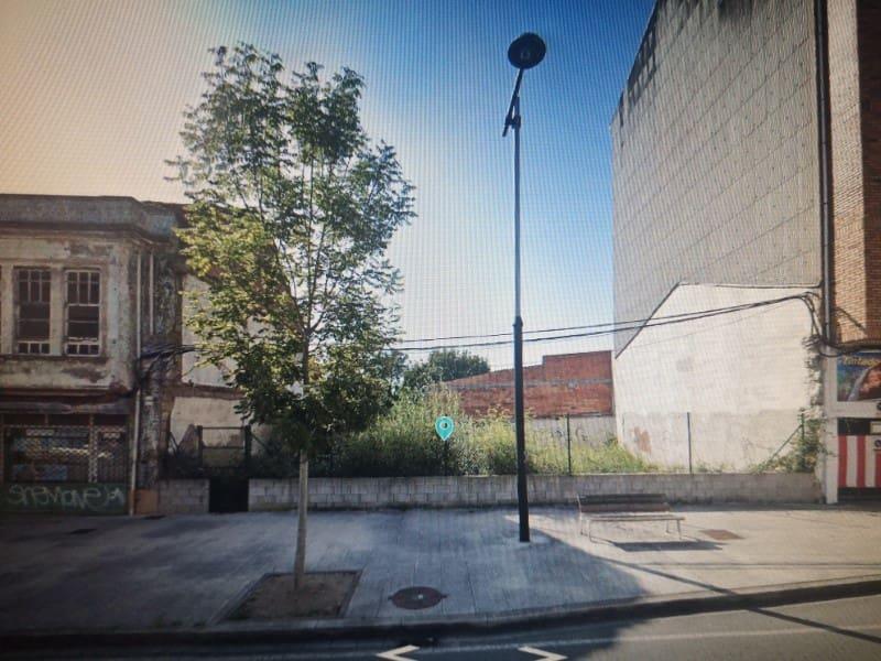 Area Edificabile in vendita in Ferrol - 167.000 € (Rif: 5724138)