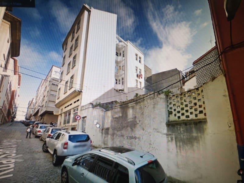 Building Plot for sale in Ferrol - € 166,000 (Ref: 5724139)