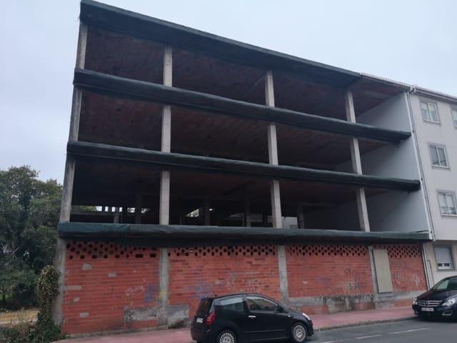 Działka budowlana na sprzedaż w As Pontes de Garcia Rodriguez - 111 000 € (Ref: 5724140)