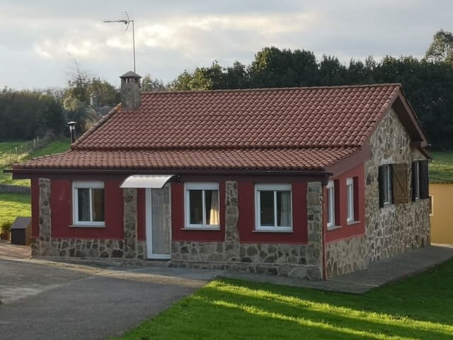 3 soveværelse Villa til salg i Somozas - € 130.000 (Ref: 5724157)