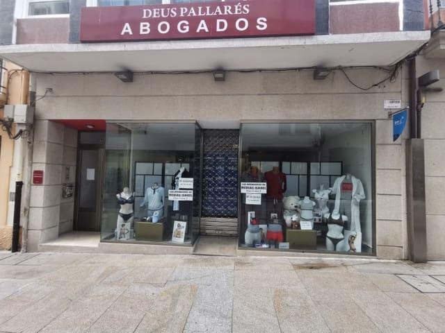 Kommersiell til leie i Ferrol - € 450 (Ref: 5739464)