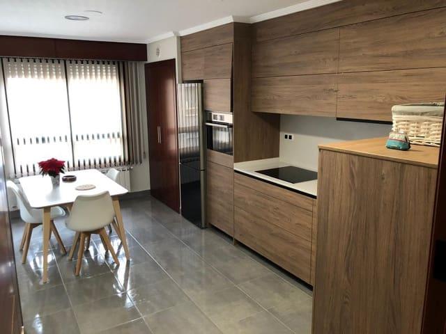 1 soveværelse Lejlighed til leje i Ferrol med garage - € 500 (Ref: 5794323)