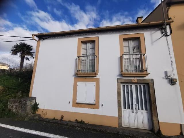 3 soveværelse Finca/Landehus til salg i Ferrol - € 58.000 (Ref: 5840878)