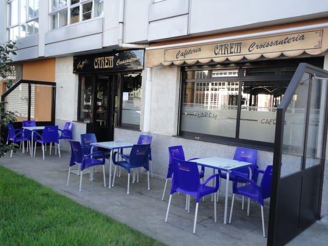 Erhverv til salg i Ferrol - € 52.000 (Ref: 5855058)