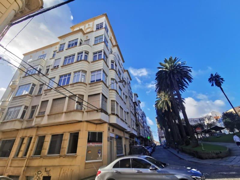 3 soveværelse Lejlighed til leje i Ferrol - € 500 (Ref: 5866602)