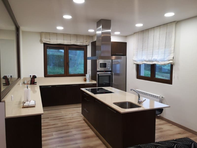 3 camera da letto Villa in vendita in Naron con garage - 275.000 € (Rif: 5922007)