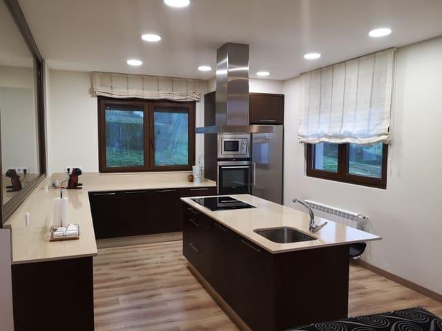 3 soveværelse Villa til salg i Naron med garage - € 275.000 (Ref: 5922007)