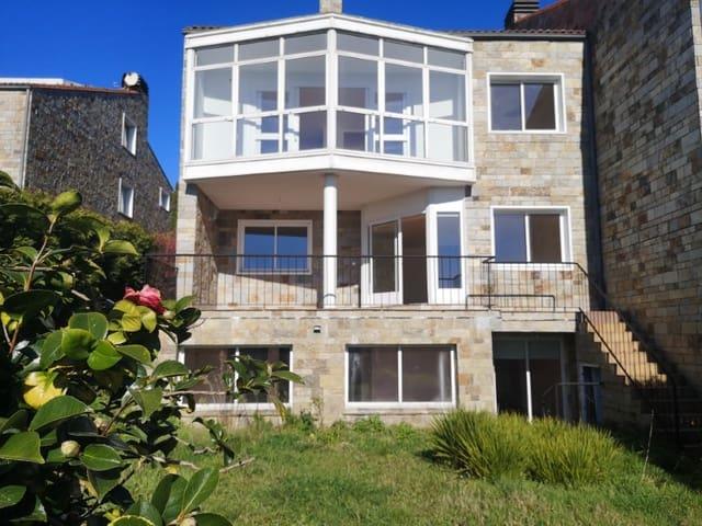 7 camera da letto Villetta a Schiera in vendita in Culleredo con garage - 433.000 € (Rif: 5969324)