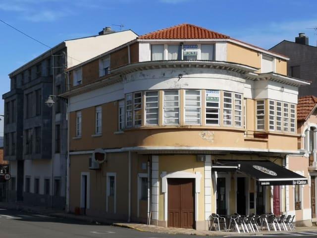 3 quarto Penthouse para venda em Mugardos - 90 000 € (Ref: 6122199)
