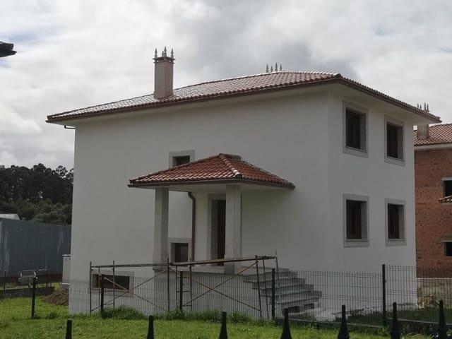 4 soveværelse Villa til salg i Naron - € 180.000 (Ref: 6258522)