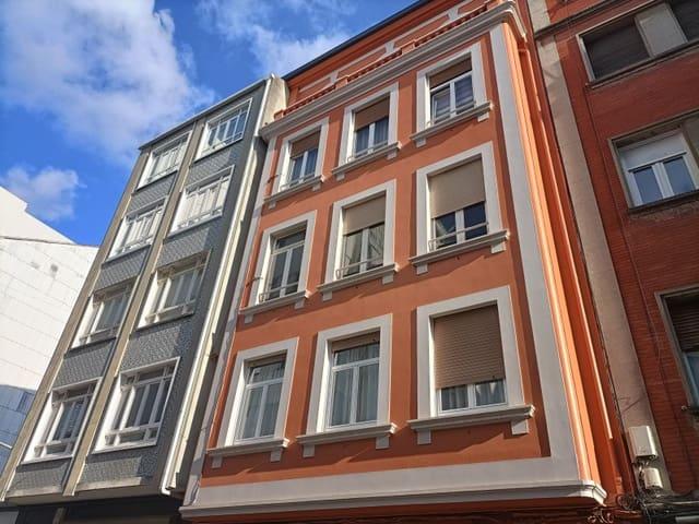 2 sypialnia Mieszkanie na sprzedaż w Ferrol - 60 000 € (Ref: 6336328)