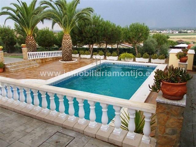 3 sypialnia Willa na sprzedaż w Montijo z basenem - 135 000 € (Ref: 3702057)