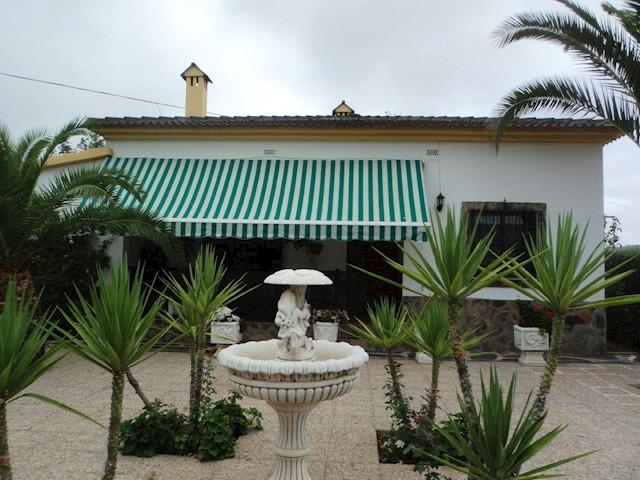 3 soverom Villa til salgs i Puebla de Obando - € 245 000 (Ref: 3723191)