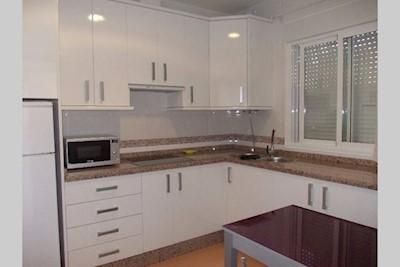 3 bedroom Villa for sale in Guadiana del Caudillo - € 80,000 (Ref: 3739523)