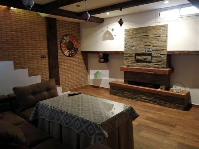 4 sovrum Villa till salu i Valdelacalzada - 97 000 € (Ref: 4708665)