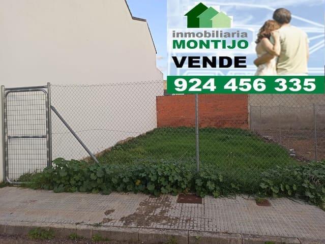 Teren niezagospodarowany na sprzedaż w Montijo - 19 000 € (Ref: 5126656)
