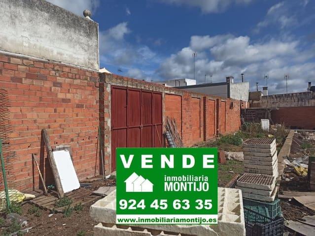 Terre non Aménagée à vendre à Montijo - 48 000 € (Ref: 5152017)