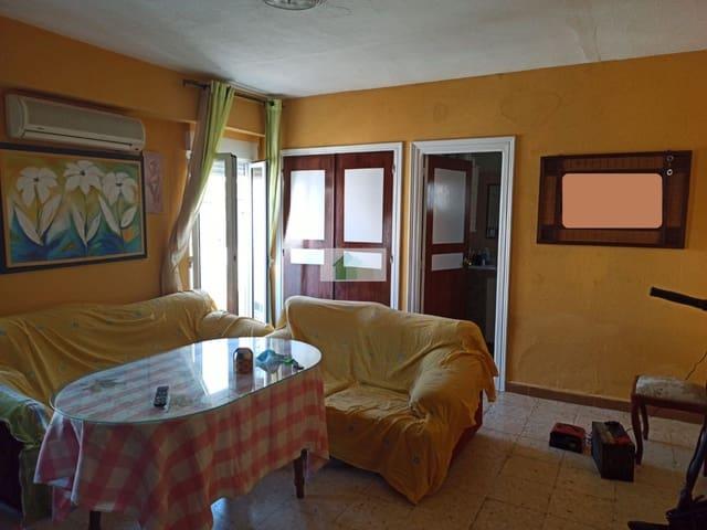 2 soveværelse Lejlighed til salg i Montijo - € 43.000 (Ref: 5336681)