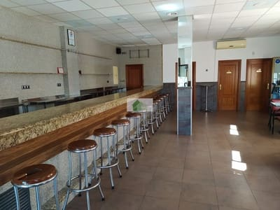 Commercial for sale in Montijo - € 135,000 (Ref: 5418874)