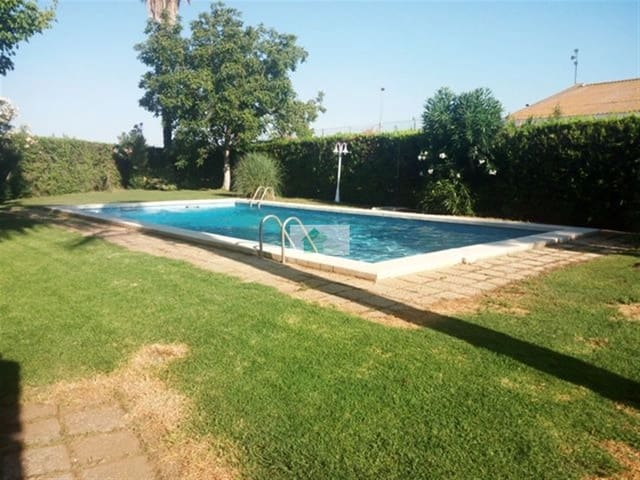 2 bedroom Villa for rent in Montijo with pool - € 400 (Ref: 5596268)
