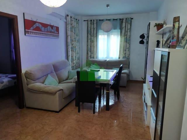 3 Zimmer Apartment zu verkaufen in Puebla de la Calzada - 80.000 € (Ref: 6352674)